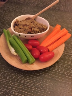 lentil-and-cashew-pate