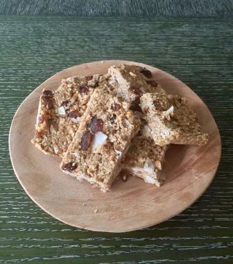 granola-squares
